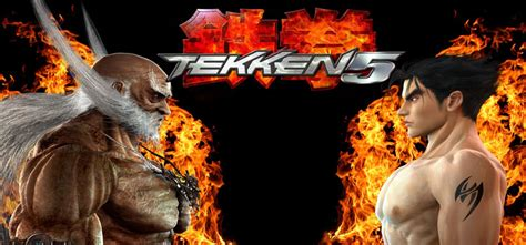 tekken 5 game full version for pc free download 100 working tekken 5 free download full version cracked pc game