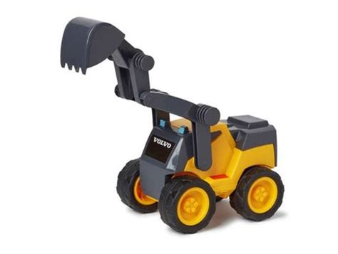 volvo power excavator toy model smt gb merchandise