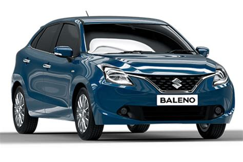 maruti suzuki baleno delta automatic petrol price specifications and reviews the financial