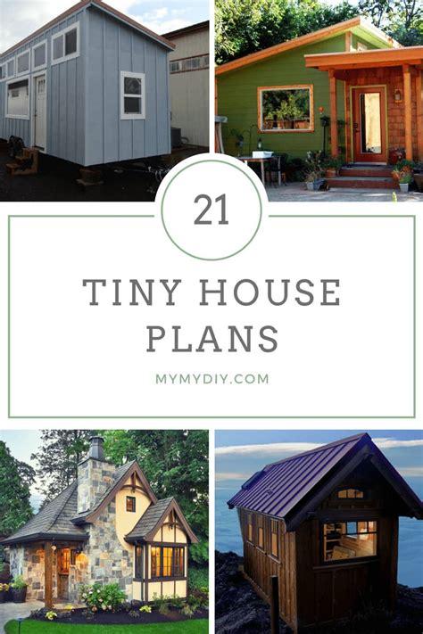 diy tiny house plans  mymydiy inspiring diy