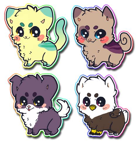 amazon com jibuteng boys girls sofa cute animal plush toy soft 95 anime animals chibi amazon easy to draw anime manga