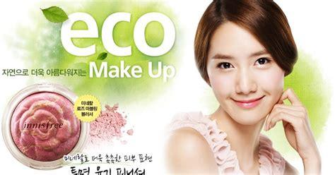Cermin Terbaru Make Up Dua Sisi petualang si bolang nyaman berbelanja kosmetik dalam korea