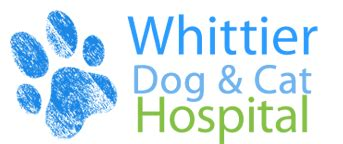 Whittier Dog Cat Hospital Animal Hospital Licensed | whittier dog cat hospital animal hospital licensed