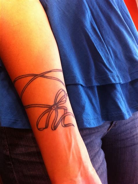 rose ribbon tattoo 47 best images on tattoos