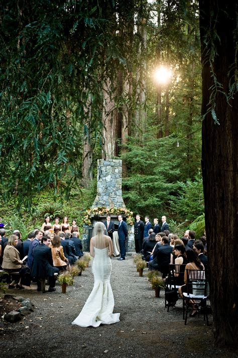 intimate wedding venues california california wedding marin wedding san francisco wedding redwood wedding