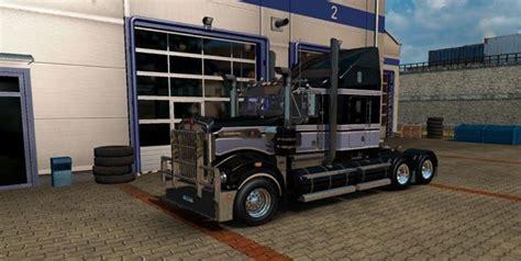 kenworth  ats mods american truck simulator mods