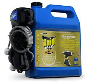 raid home defense raid max bug defence do it yourself outdoor home surface spray