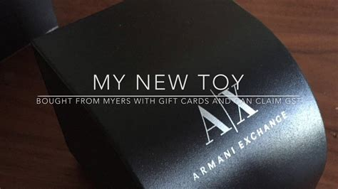 Discount Gift Cards Australia - armani exchange 100 gift card discount coupon 100