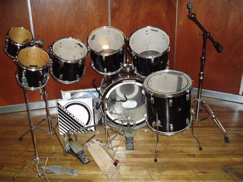 Tt14g1 Genera G1 14 Inch Tom Drum items for sale