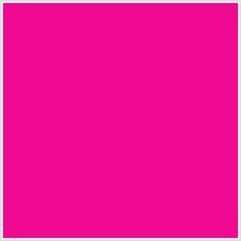 fuschia color hex ed0990 hex color rgb 237 9 144 pink fuchsia