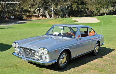 Lancia Flavia Deserted Italian 1967 Lancia Flavia