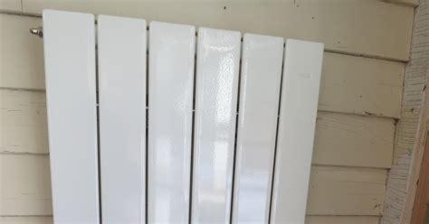 installing runtal radiators an old farm installing new cast iron radiators