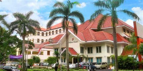 Yuanita Syari sofyan hotel pionir hotel berkonsep syariah di indonesia