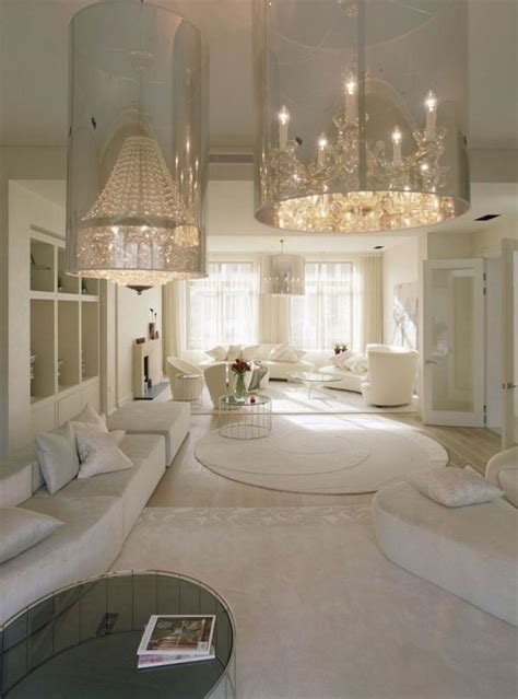 white interior design  kensington house adorable home
