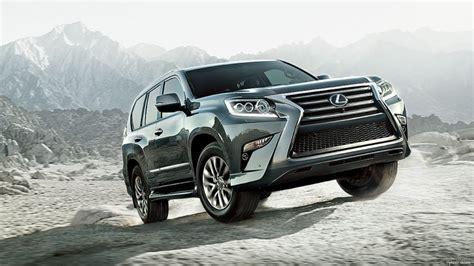 Lexus Gx Models by The Top 10 Lexus Models Of All Time