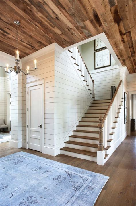 white wood wall bedroom walls shiplap paneled walls wood 37 most beautiful exles of using shiplap in the home