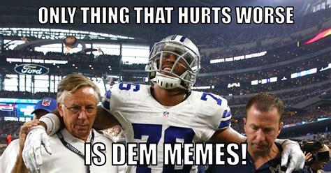 Dallas Cowboys Meme Generator - make a meme from dallas cowboys loss to the seattle seahawks