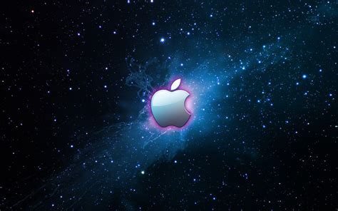 apple universe wallpaper hd cool apple logo wallpapers wallpaper cave