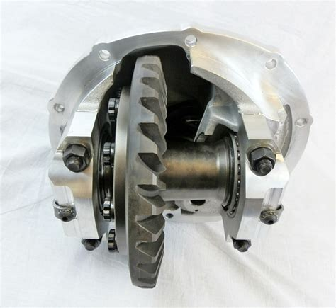ford 9 inch center section moser aluminum 9 5 quot ford center section drag racing for