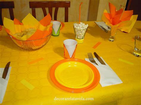 apparecchiare la tavola idee per apparecchiare la tavola con piatti monouso