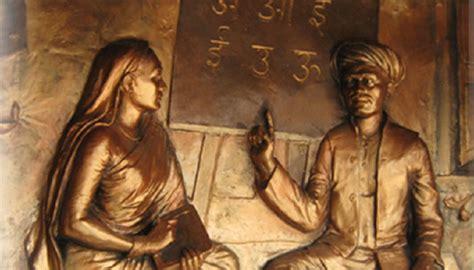 savitribai phule biography in english language the story of savitribai phule and how she empowered women