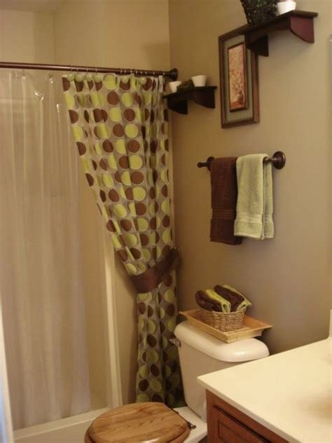 Brown Bathroom Ideas by Green And Brown Bathroom Ideas Chocolate Brown And