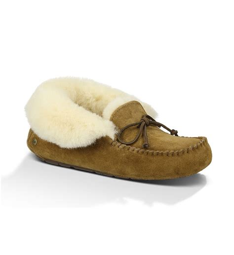 ug slippers ugg alena slippers 1004806 ugg sleepwear
