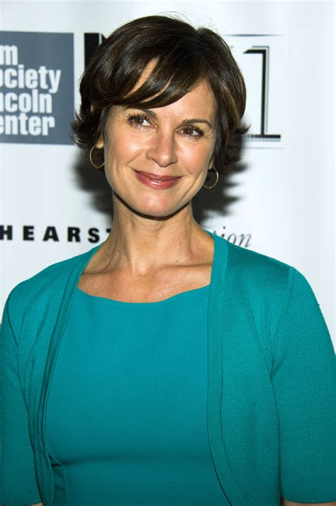 hair cut elizabeth vargas elizabeth vargas reveals on good morning america i am