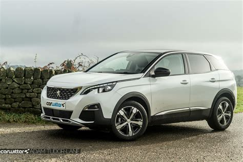 peugeot cars 2016 2016 peugeot 3008 review carwitter car car
