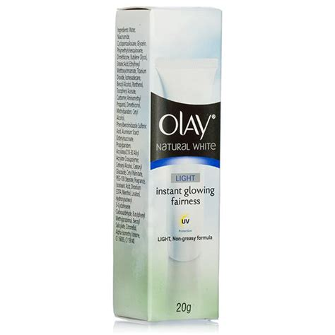 Olay Instant Glowing Fairness buy olay white instant glowing fairness