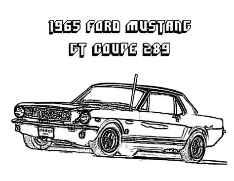 1969 boss mustang car coloring pages best place to color classic ford mustang car coloring pages best place to color