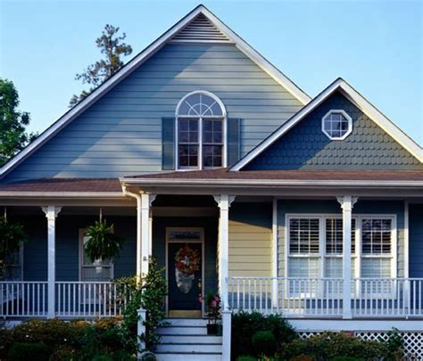 house design and paint color ideas and inspirations for exterior house colors inspirations