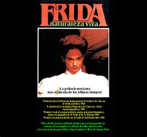 frida kahlo biography pelicula frida kahlo