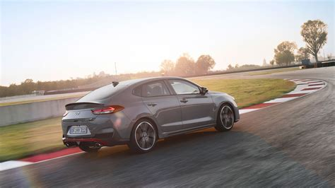 hyundai  fastback  uk price revealed car magazine