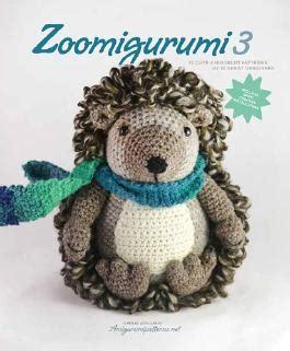 amigurumi xxl pattern zoomigurumi 3 15 animal amigurumi patterns von joke