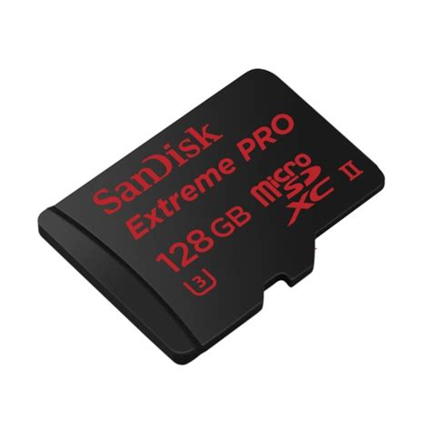 Sandisk 128gb sandisk 128gb pro microsdxc memory card u3 275mb s with usb 3 0 reader