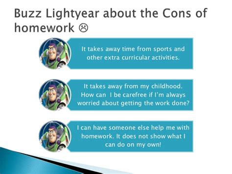 The Advantages Of Homework by Advantages Of Homework Given To Students