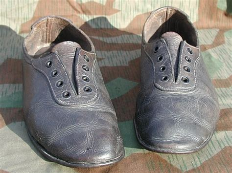 german sport shoes reproduction german wwii athletic sport shoes
