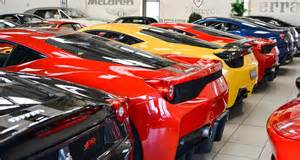 How Many Ferraris Are Made Each Year Supercars Sports Cars For Sale Worldwide Supercar Dealers
