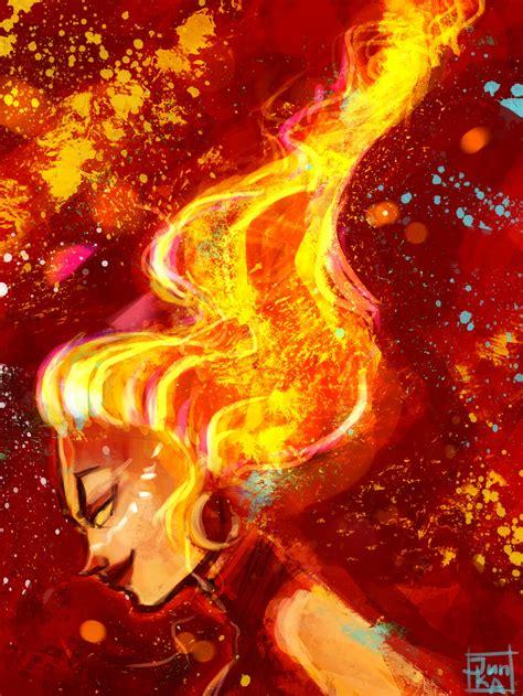 Fiery Soul Of The Slayer fiery soul of the slayer dota 2 by junkazama15 on deviantart