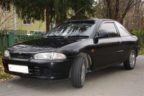 mitsubishi fiore hatchback 1994 mitsubishi mirage asti pictures 1300cc gasoline