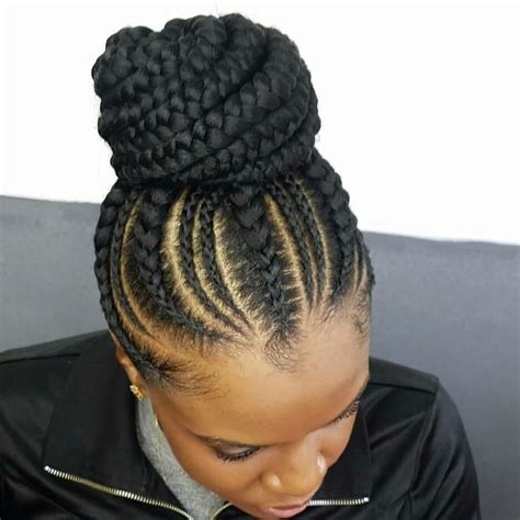 hairstyles for my braids 50 astonishing braided hairstyles for black women best
