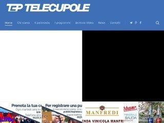 tele cupole sito telecupole