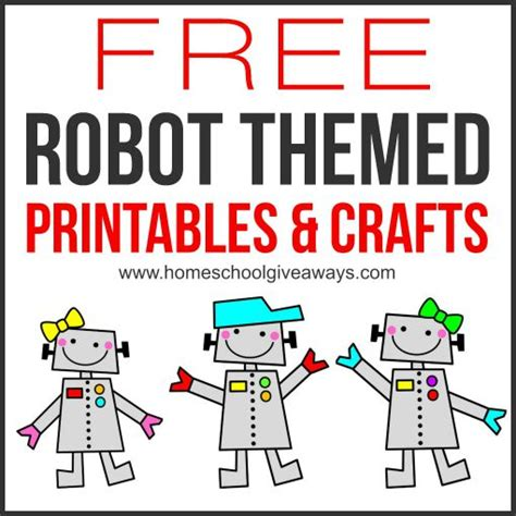 printable games for kids robot memory game free free robot themed printables and crafts