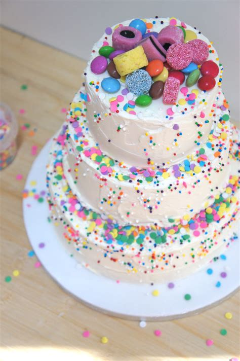 cake recipe birthday cake recipes uk