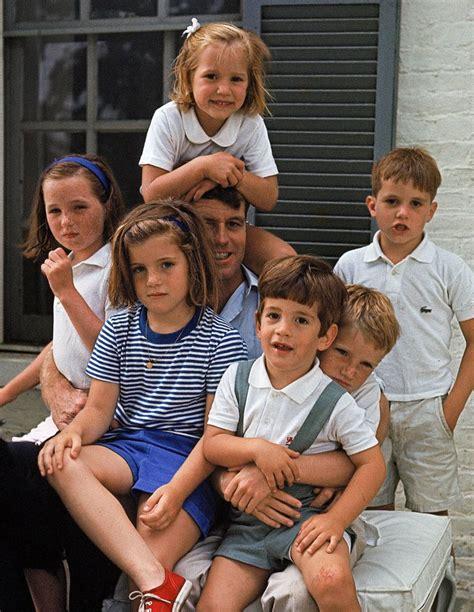 caroline kennedy children 323 best ethel skakel bobby kennedy family images on