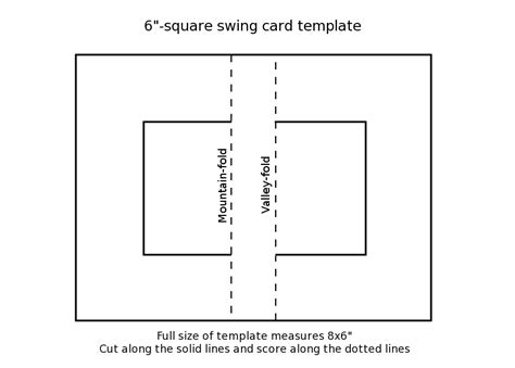 swing card templates free simply cards papercraft 135 free digi sts paper