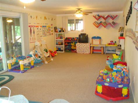 rosehill child daycare