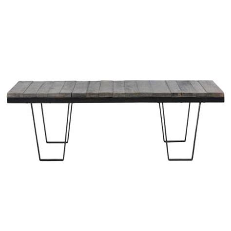 Coffee Table Home Depot Home Decorators Collection Addision Ecoles Coffee Table 1672600910 The Home Depot
