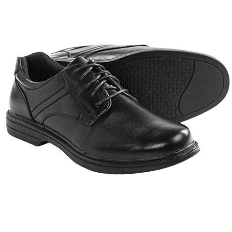deer stags comfort footwear deer stags nu times oxford shoes waterproof for men in